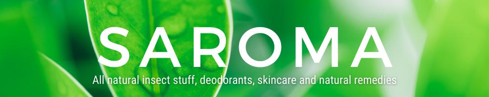 Saroma Natural Therapies