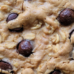 LEARN COVER – Cookie dough oats