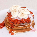 LEARN COVER – Pancakes