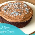 Top 8 Free Chocolate Cake