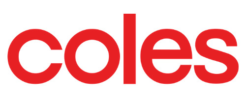 Coles 500 x 200